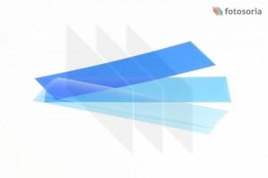Zestaw filtrów korekcyjnych C.T.Blue (CTB)
