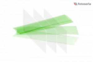 Zestaw filtrów korekcyjnych Plus Green