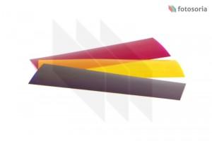 Zestaw filtrów efektowych CYM