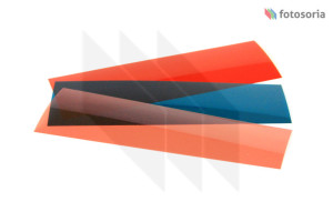 Zestaw filtrów efektowych PBO